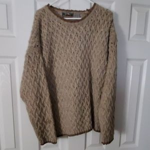 Eastern Mountain Sport Wool sweater
